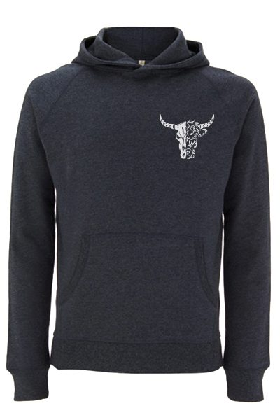 Anti Corrida – sweat à capuche unisex 100% recyclé