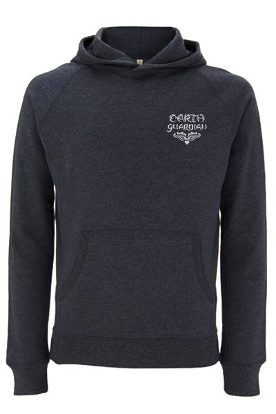 Earth Guardian – sweat à capuche unisex 100% recyclé