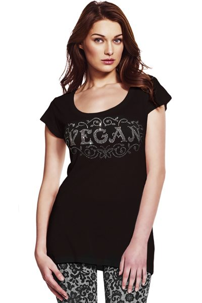 Strass Vegan – Tencel©