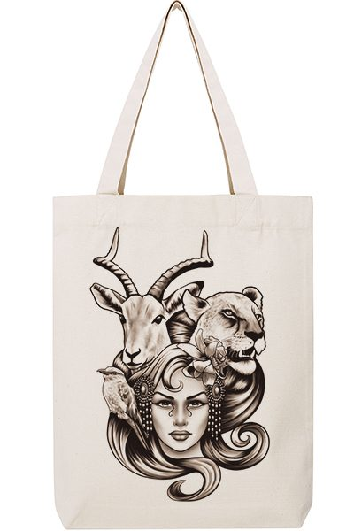 Animale – Sac recyclé