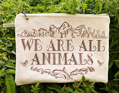 Trousse « All Animals »